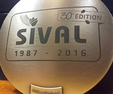 medaille sival 30 ans