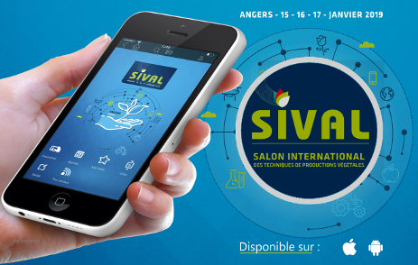 Application sival
