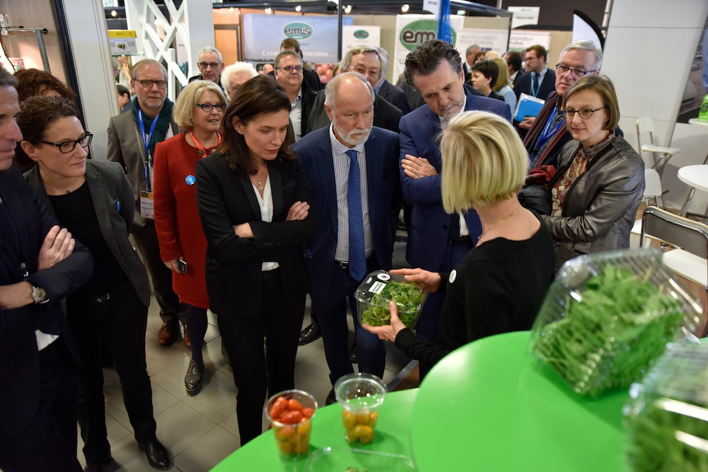 INAUGURATION - SALON SIVAL ANGERS 2
