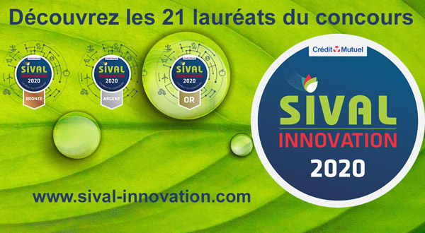 laureats sival innovation 2020