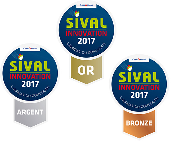 trophées sival innovation 2017