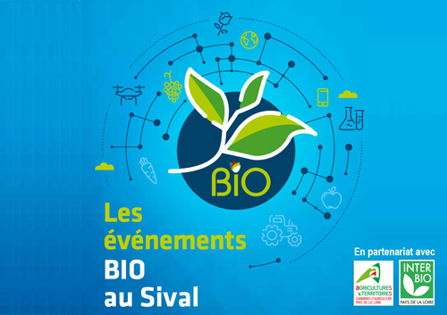 programme evenements Bio Sival Ch Agri Interbio