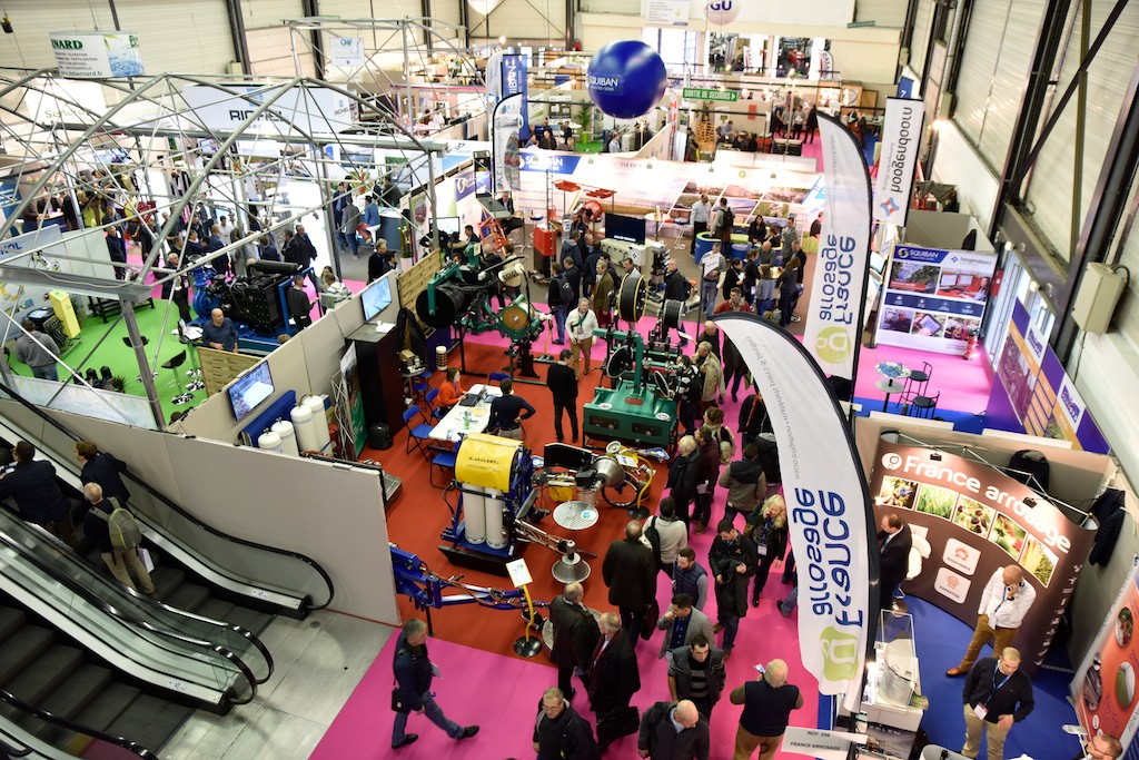 SALON SIVAL ANGERS 30