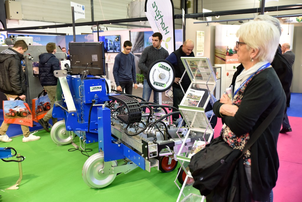 SALON SIVAL ANGERS 34